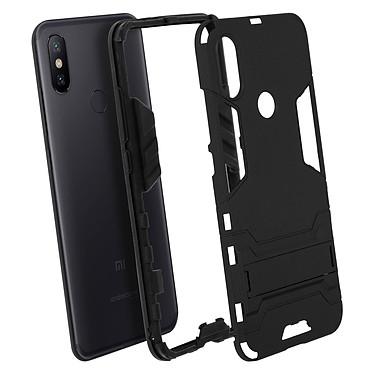 Avis Avizar Coque Noir pour Xiaomi Mi A2