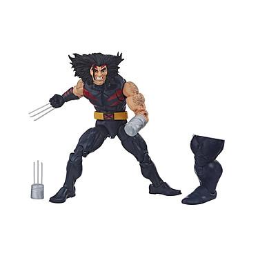 X-Men : Age of Apocalypse - Figurine Legends Series 2020 Weapon X 15 cm Figurine X-Men : Age of Apocalypse Legends Series 2020 Weapon X 15 cm.