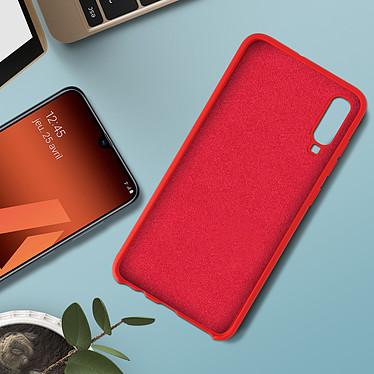 Acheter Avizar Coque Rouge pour Samsung Galaxy A70