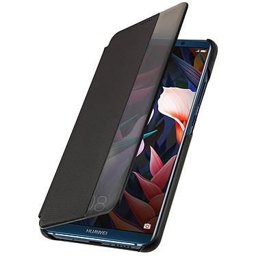 Avis Avizar Etui folio Marron pour Huawei Mate 10 Pro
