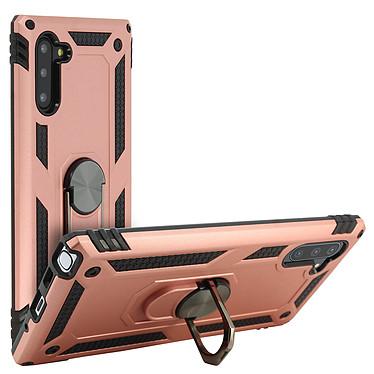Avizar Coque Rose Champagne pour Samsung Galaxy Note 10 pas cher