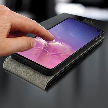 Acheter Avizar Etui à clapet Noir pour Samsung Galaxy S10e