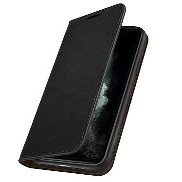 Avizar Etui folio Noir pour Apple iPhone 11 Pro Max pas cher