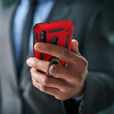 Acheter Avizar Coque Rouge pour Samsung Galaxy M20