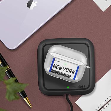 Avis Avizar Coque New York pour AirPods Pro