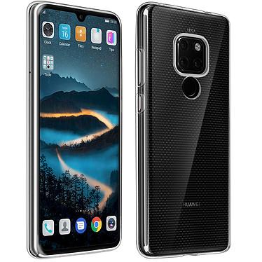 Avizar Coque Transparent pour Huawei Mate 20 Coque Transparent Huawei Mate 20