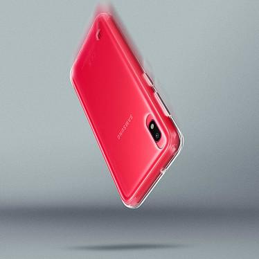 Avis Avizar Coque Transparent pour Samsung Galaxy A10 , Samsung Galaxy M10