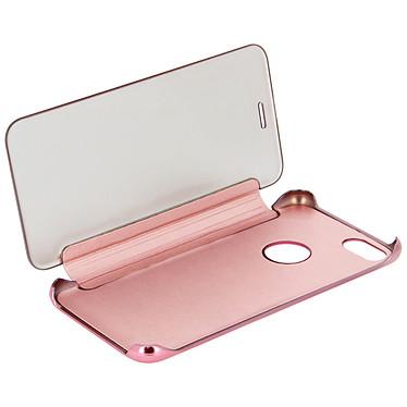Avizar Etui folio Rose pour Apple iPhone 7 , Apple iPhone 8 , Apple iPhone SE 2020 pas cher