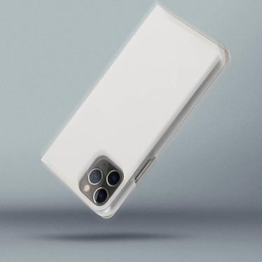 Avis Avizar Etui folio Blanc pour Apple iPhone 11 Pro Max