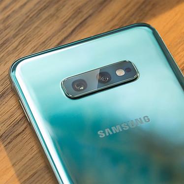 Acheter Avizar Film Caméra Transparent pour Samsung Galaxy S10e
