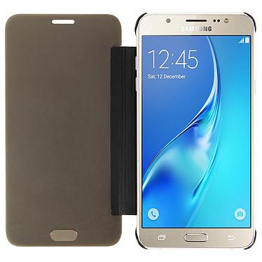 Acheter Avizar Etui folio Noir pour Samsung Galaxy J5 2016