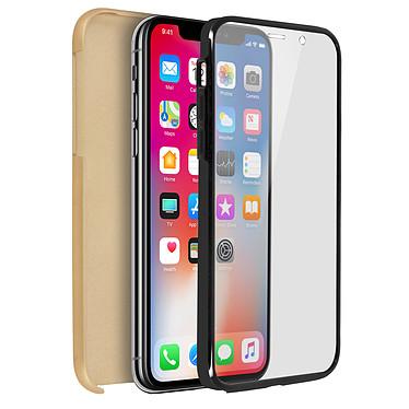 Avis Avizar Coque Dorée pour Apple iPhone X , Apple iPhone XS