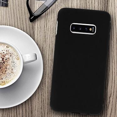Avis Avizar Coque Noir pour Samsung Galaxy S10