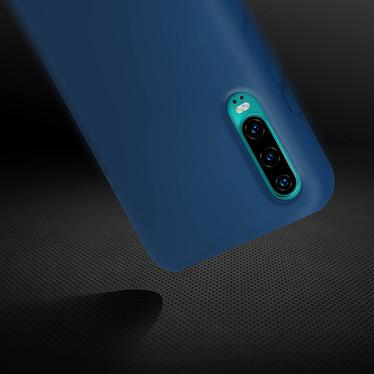 Avis Avizar Coque Bleu pour Huawei P30