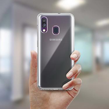 Avis Avizar Coque Transparent pour Samsung Galaxy A40
