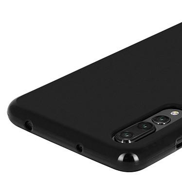 Avis Avizar Coque Noir pour Huawei P20 Pro