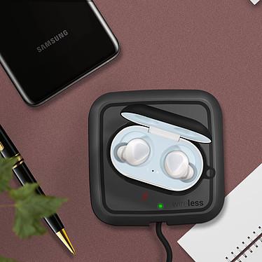 Acheter Avizar Coque Noir pour Samsung Galaxy Buds
