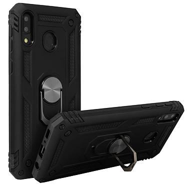 Avizar Coque Noir pour Samsung Galaxy M20 pas cher