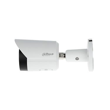 Caméra bullet IP 2MP PoE - Dahua pas cher