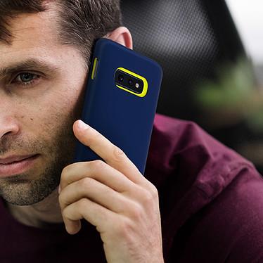 Acheter Avizar Coque Bleu Nuit pour Samsung Galaxy S10e