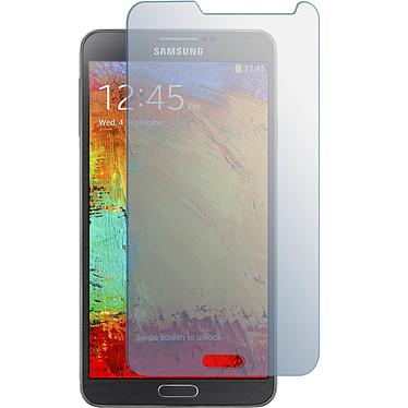 Avizar Film verre trempé Transparent pour Samsung Galaxy Note 3 Film verre trempé Transparent Samsung Galaxy Note 3