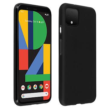 Avizar Coque Noir pour Google Pixel 4 XL Coque Noir Google Pixel 4 XL