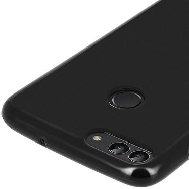 Avis Avizar Coque Noir Souple pour Huawei P Smart