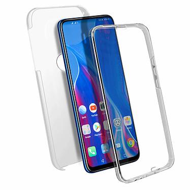 Avizar Coque Transparent pour Huawei P Smart Z , Honor 9X Coque Transparent Huawei P Smart Z , Honor 9X