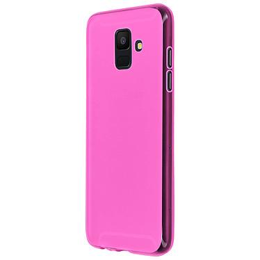 Avis Avizar Coque Rose pour Samsung Galaxy A6