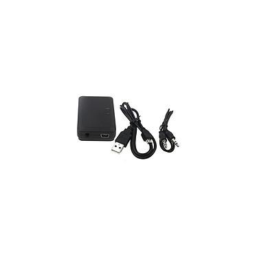 Avis Cellys Récepteur Bluetooth H166   Noir