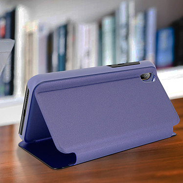 Acheter Avizar Etui folio Violet pour Huawei Y5 2019 , Honor 8S