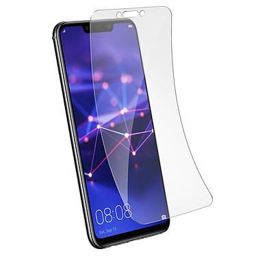 Avizar Film protecteur Transparent pour Huawei Mate 20 lite Film protecteur Transparent Huawei Mate 20 lite