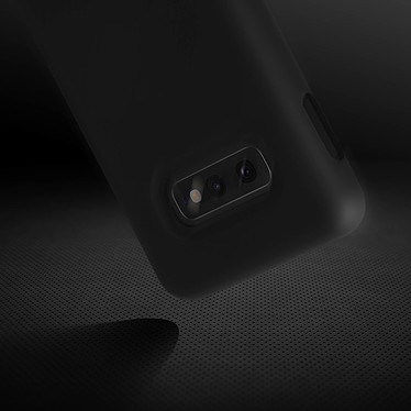 Avis Avizar Coque Noir pour Samsung Galaxy S10e
