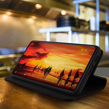 Avis Avizar Etui folio Noir pour Xiaomi Mi 9T , Xiaomi Mi 9T Pro