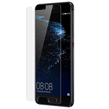Avizar Film verre trempé Transparent pour Huawei P10 Film verre trempé Transparent Huawei P10