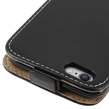 Acheter Avizar Etui à clapet Noir pour Apple iPhone 6 , Apple iPhone 6S