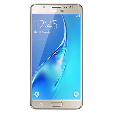 Avizar Film verre trempé Transparent pour Samsung Galaxy J5 2016 pas cher