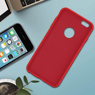 Acheter Avizar Coque Rouge pour Apple iPhone 6 Plus , Apple iPhone 6S Plus