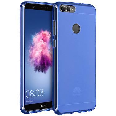 Avizar Coque Bleu pour Huawei P Smart pas cher