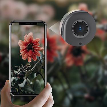 Avis Avizar Film Caméra Transparent pour Apple iPhone XR