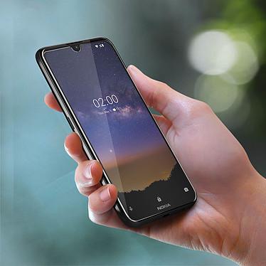 Avis Avizar Film verre trempé Transparent pour Nokia 2.2