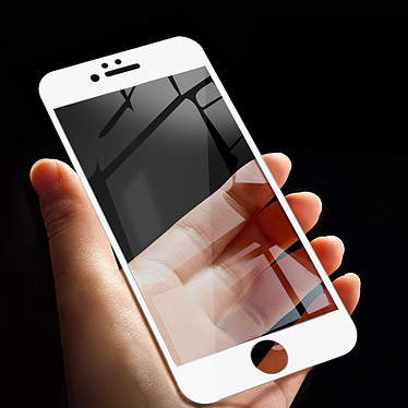 Acheter Avizar Film verre trempé Blanc pour Apple iPhone 6 , Apple iPhone 6S