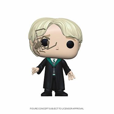 Harry Potter - Figurine POP! Malfoy w/Whip Spider 9 cm Figurine POP! Harry Potter, modèle Malfoy w/Whip Spider 9 cm.