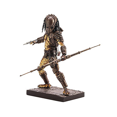 Predator 2 - Figurine 1/18 City Hunter Previews Exclusive 11 cm Figurine 1/18 Predator 2 City Hunter Previews Exclusive 11 cm.