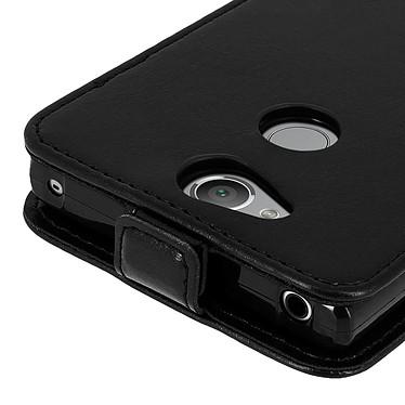 Acheter Avizar Etui à clapet Noir pour Sony Xperia XA2