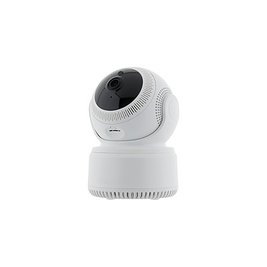 Acheter Otio Caméra intérieure rotative connectée full HD