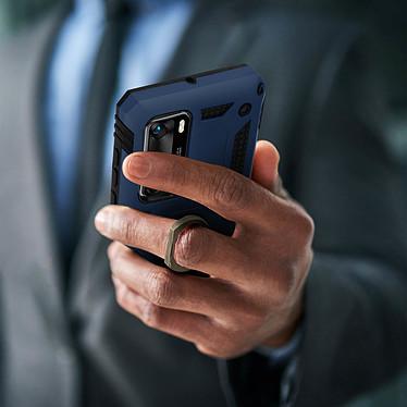 Acheter Avizar Coque Bleu Nuit pour Huawei P40