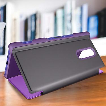 Acheter Avizar Etui folio Violet pour Sony Xperia 1