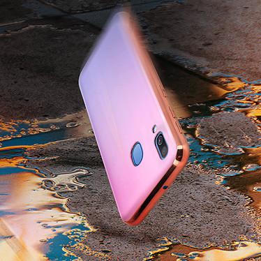 Avis Avizar Coque Rose pour Samsung Galaxy A40