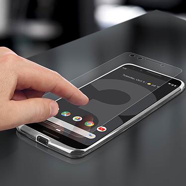 Acheter Avizar Coque Transparent pour Google Pixel 3